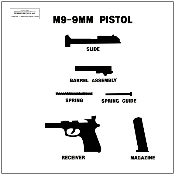 pics of 9mm pistol