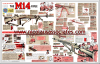 "U.S. Army PS Magazine M14 ""Be Your Own Inspector"" Color Poster"