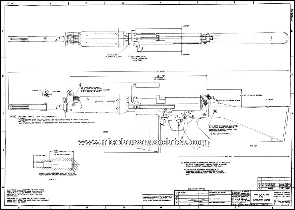 Thompson Blueprints