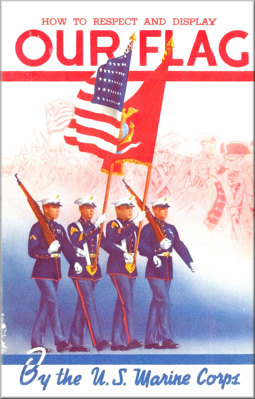 Patriotic Military Lithographs, Books, Publications, Etc